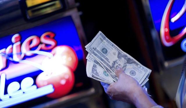 Налоги в казино